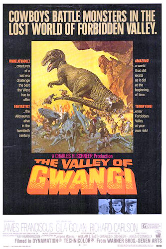 "By Source, Fair use of copyrighted material in the context of The Valley of Gwangi"" href=""//en.wikipedia.org/wiki/File:Valgwanpos.jpg"">Fair use, https://en.wikipedia.org/w/index.php?curid=30937323"